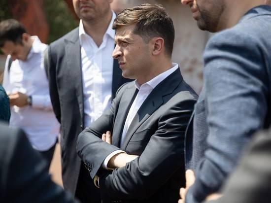 """Зеленский назвал отношения Украины и США """"уставшими"""""""