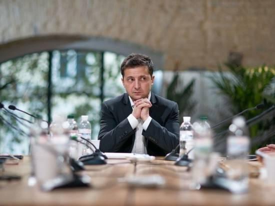 Зеленский похвалил демарш делегации Украины в ПАСЕ