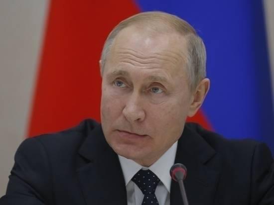 Путин рассказал о «почти русскоговорящем» Израиле