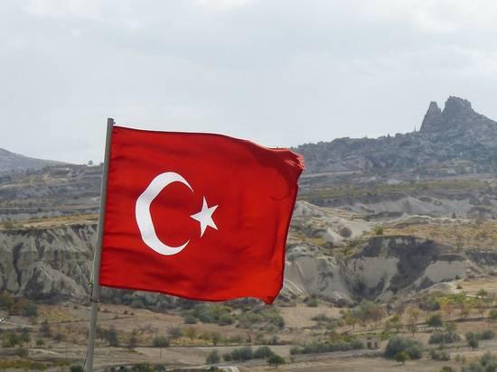 СМИ сообщили о гибели журналистов при авианалете Турции в Сирии