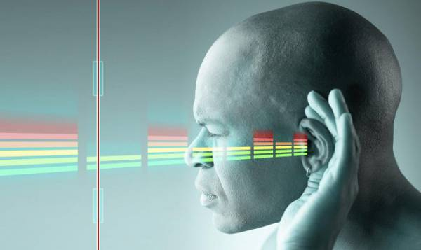 Человеческий мозг можно научить видеть мир с помощью звука