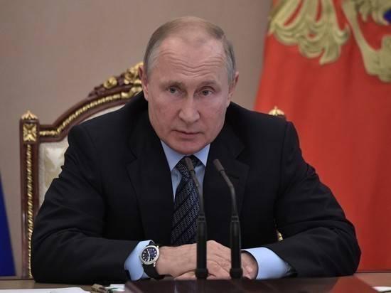 Король Саудовской Аравии от Путина камчатского кречета
