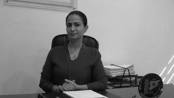 """На севере Сирии убита руководитель """"Сирийской партии будущего"""""""