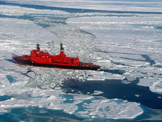 Эксперт оценил требования США по Северному морскому пути: давление на Россию