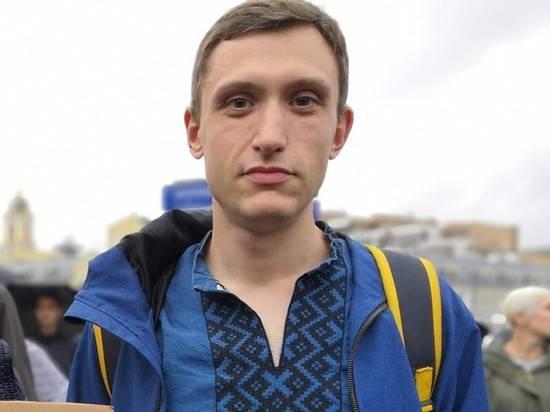 """Мосгорсуд не изменил приговор Константину Котову по """"дадинской статье"""""""