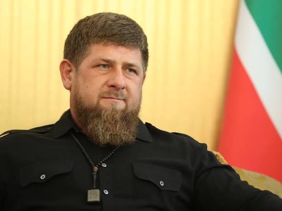 """Кадыров возмутился публикациям о """"зачистке"""" соратников в """"секретных тюрьмах"""""""
