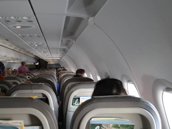 Росавиация выдала S7 разрешение на полеты в Грузию