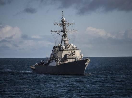 СМИ КНР: Украина собирается создать угрозу Черноморскому флоту