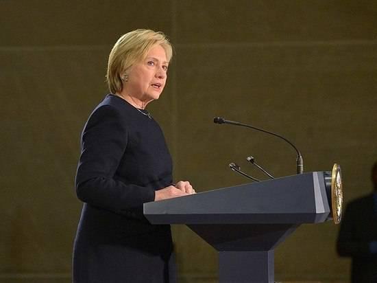 Хиллари Клинтон нашла новых женщин-агентов Кремля на президентских выборах