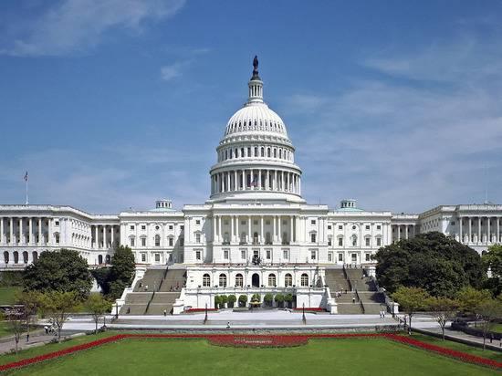 """В Конгрессе США потребовали признать бойцов """"Азова"""" террористами"""