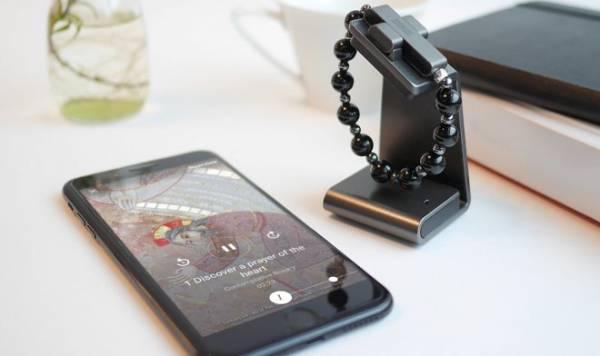 Ватикан представляет «электронные четки» для верующих технократов