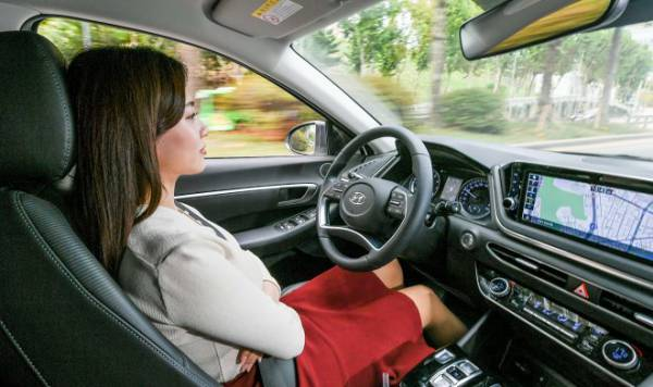 Умный круиз-контроль Hyundai скопирует ваш стиль вождения с помощью ИИ