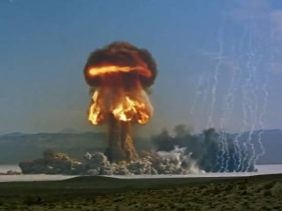 В Вашингтоне знают о желании Эрдогана обладать ядерным оружием