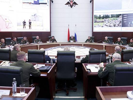 Эксперт оценил итоги коллегии Минобороны России и Белоруссии: «Единая армия»