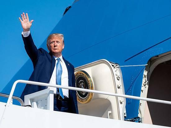 Семнадцать мгновений Вашингтона: в сердце администрации Трампа разгорается шпионская сага