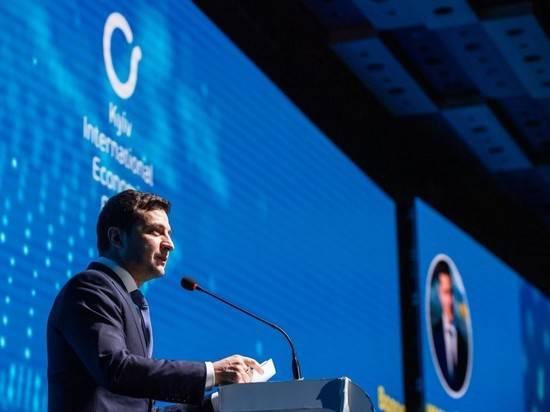 Зеленский приписал украинцам создание первого спутника и вертолета