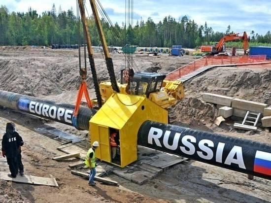 Польский премьер раскритиковал ЕС за поддержку «Северного потока — 2»