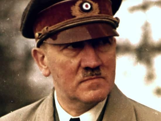 Американские СМИ: Гитлер сделал из России сверхдержаву