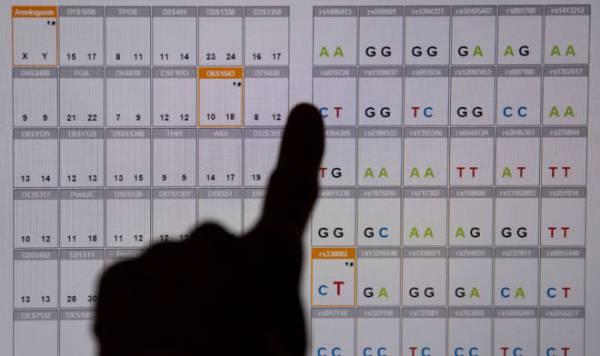 Опасный прецедент: полиция США пытается взять под контроль базы генетических данных
