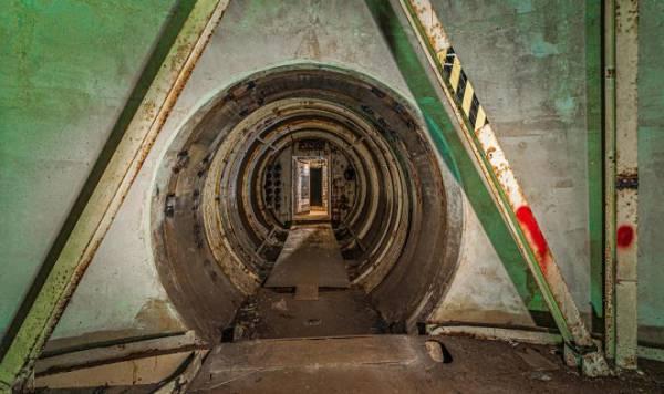 Риелторы пытаются продать старую пусковую шахту для ядерных ракет