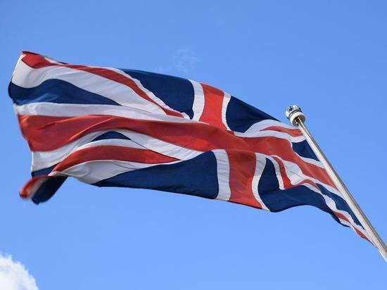 Россия направила ноту Британии из-за слов генерала Картера