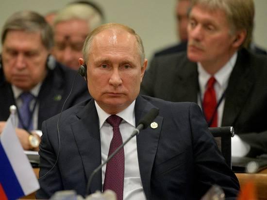 Россия выполнила свои задачи в Сирии, заявил Путин