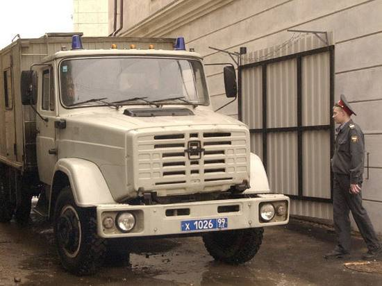 Будни «Лефортово»: проводника с Украины готовят к переводу в Брянск