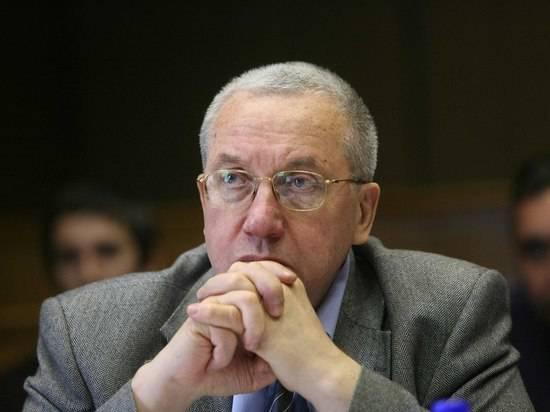 Академик Кокошин оценил оружие, при испытании которого погибли атомщики