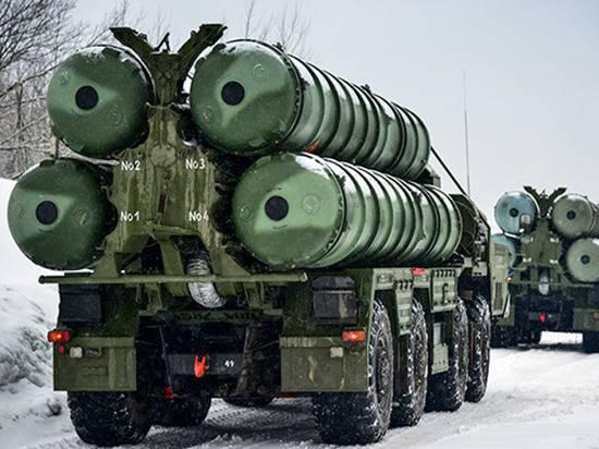США призвали Турцию уничтожить российские ЗРК С-400