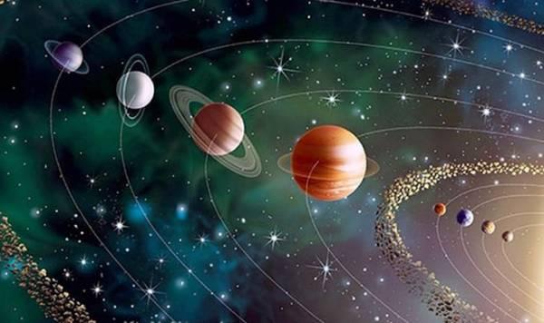 Это видео показывает истинные размеры нашей Солнечной системы
