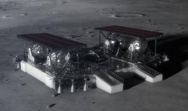Новый способ доставки грузов может произвести революцию в освоении Луны