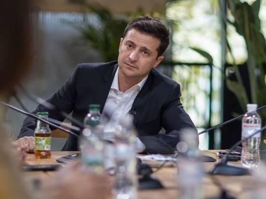Зеленский предложил сторонникам России покинуть Украину