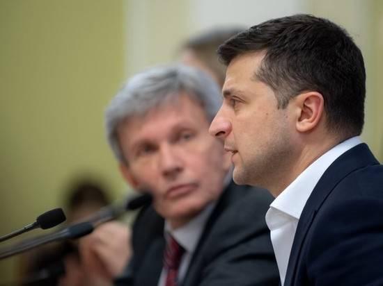 Правительство Украины подготовило драконовский Трудовой кодекс