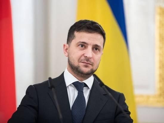 Слова Володина о распаде Украины сильно встревожили офис Зеленского