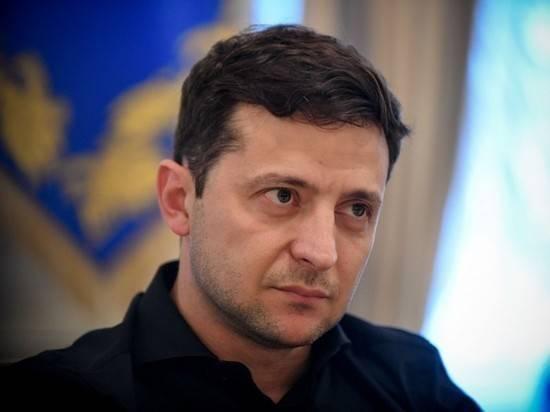 Администрация Зеленского утвердила 5 сценариев реинтеграции Донбасса