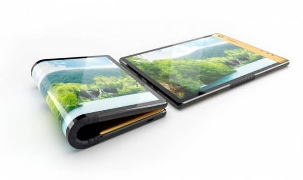 Брат Пабло Эскобара неожиданно для всех выпустил собственный гибкий смартфон