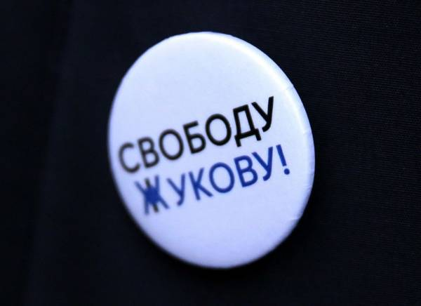 «Мы стали нацией, разучившейся любить»: последнее слово Егора Жукова