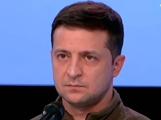 Зеленский пообещал не продавать Украину на личной встрече с Путиным