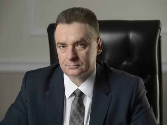 Глава Оренбурга досрочно покинул свой пост