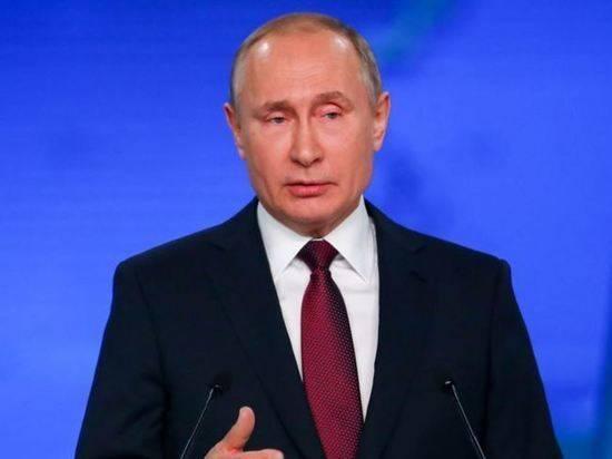 Путин встретится с Зеленским после нормандского саммита