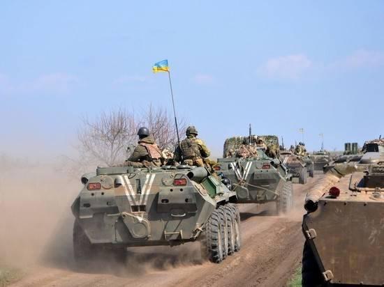«Азов» атакует: эксперты раскрыли сценарий «второй Сребреницы» на Донбассе