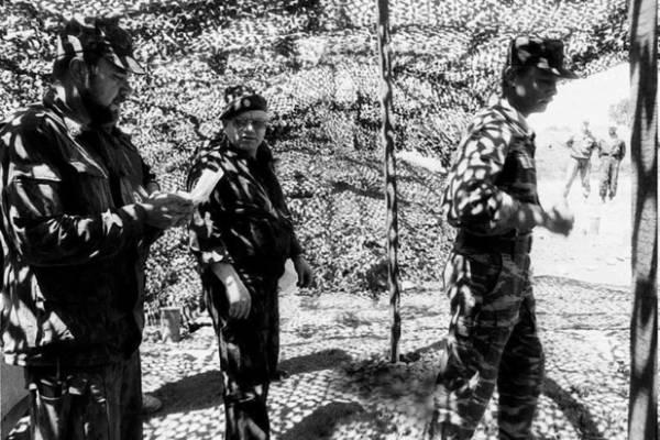 Куликов раскрыл правду о начале чеченской войны