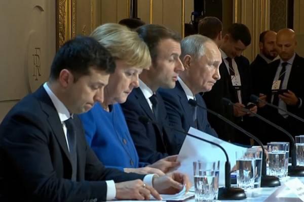 Мысли Путина и Зеленского расшифровал эксперт по лжи