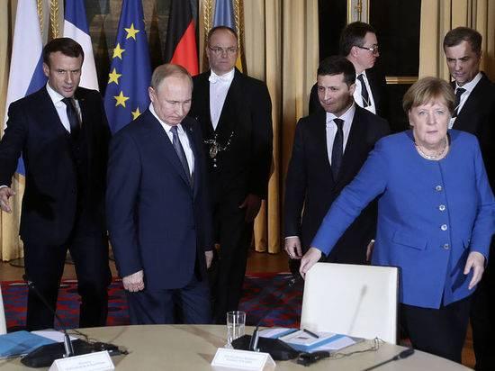 """Путин и Зеленский договорились об обмене пленными в формате """"всех на всех"""""""