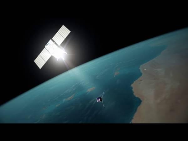 ESA одобрило первую в истории миссию по уборке космического мусора