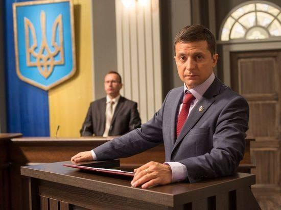 У Путина не нашлось времени на просмотр сериала с Зеленским