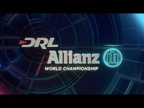 Человек победил ИИ в первом в истории спортивном турнире гоночных дронов