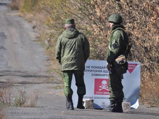 МИД ДНР: закон об особом статусе Донбасса мало просто продлить
