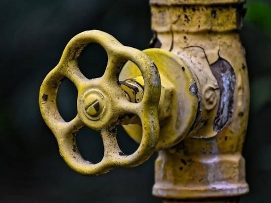 На Украине прокомментировали данные о сокращении транзита газа из РФ