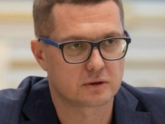 На Украине возбудили уголовное дело против главы СБУ